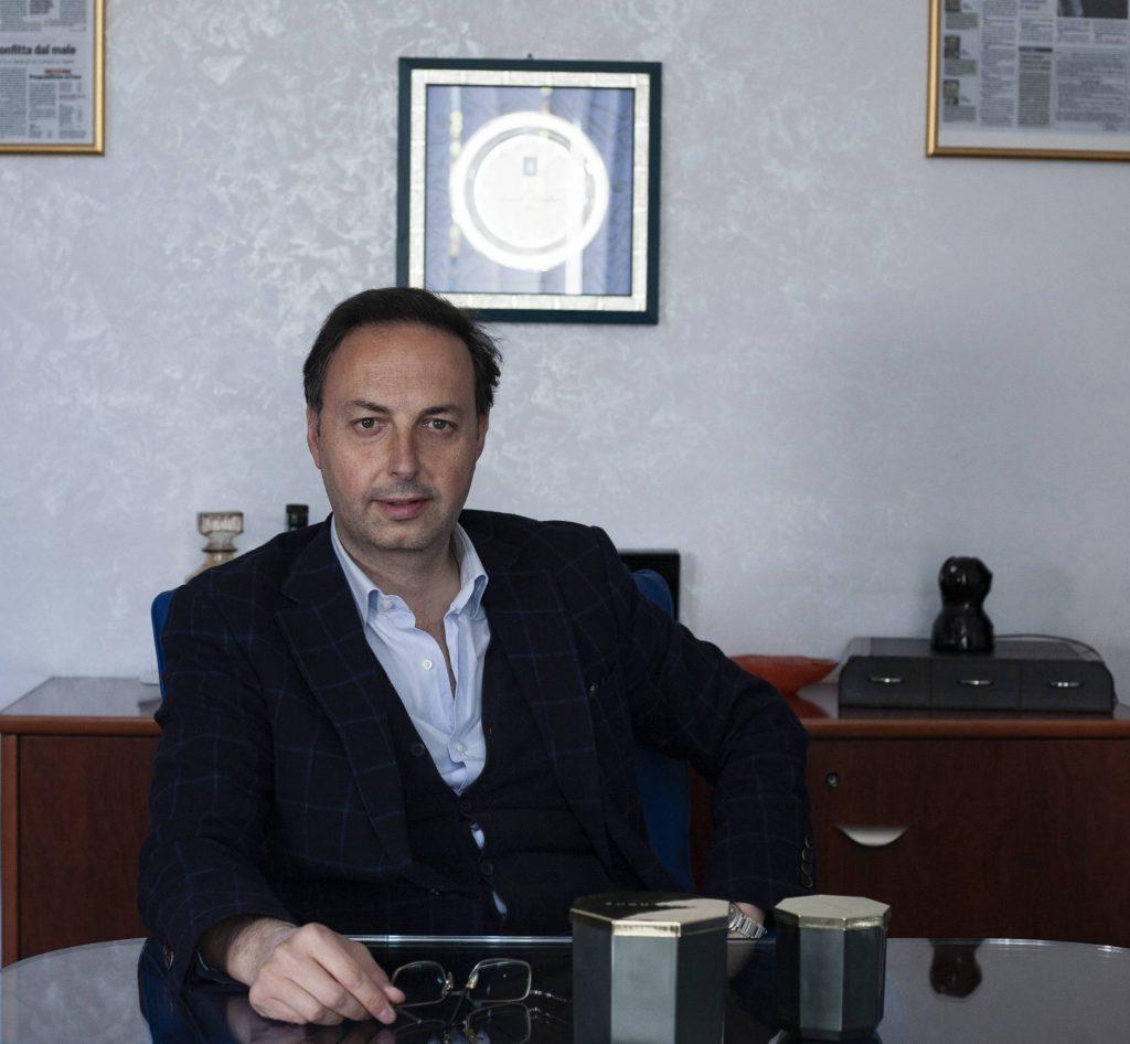 Daniele Popolizio, mental coach